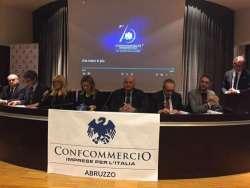 Confcommercio Abruzzo, pronta l'agitazione sul caso Gran Sasso