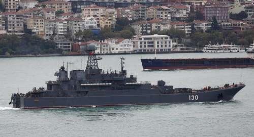 Ankara se ne infischia dell'Ue e fa un'altra mega esercitazione