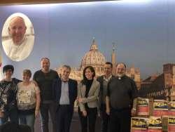 Cuore d'Abruzzo per il Venezuela, successo per l'iniziativa