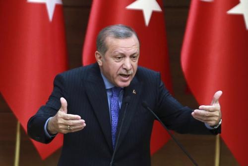 Serbia-Turchia: fonti stampa, presidente turco Erdogan a Belgrado a fine settembre