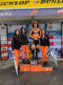Trofeo Italiano Moto 4, vince il team Sublimondo Daygo