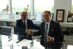 UniTe, siglata convenzione con Confindustria Abruzzo