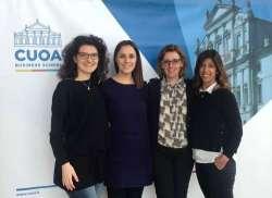 Lavoro, i consigli di Cuoa Business School per i giovani