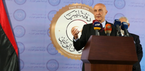 Libia il polverone sul codice ong è come il metal detector a Gerusalemme