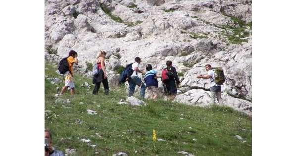 Parco d'Abruzzo, 98% turisti tornerà
