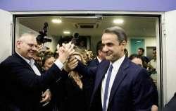 I greci bocciano Tsipras: elezioni anticipate e onda liberal in agguato