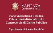 MASTER UNIVERSITARIO LA SAPIENZA