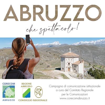 Corecom Abruzzo