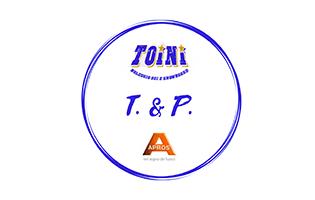T&P, Apros - Nolo Ski